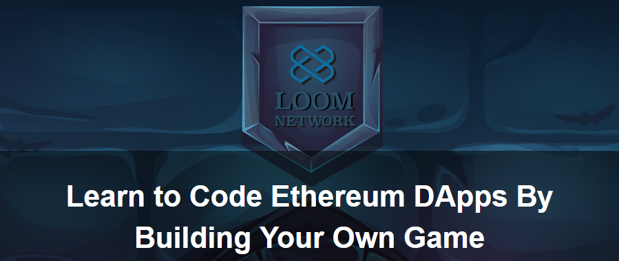 Learn to Code Ethereum DApps By Building Your Own Game