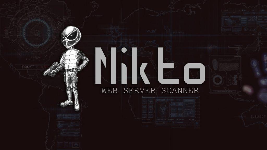 Nikto – Web Server Scanner