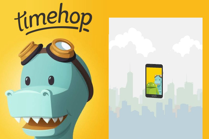 Facebook and Instagram's Timehop App Recently Attacked