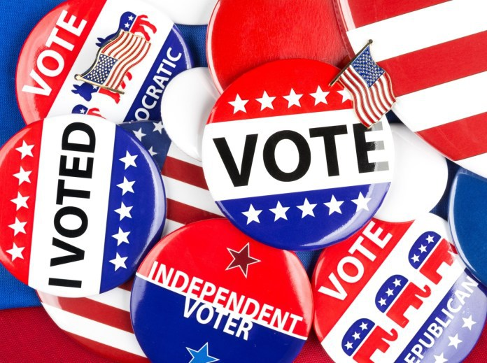 Thousands of US Voters Personal Data Leaked Online Again