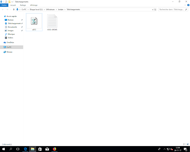 E013 – WiFi Password Stealer (For Microsoft Windows)