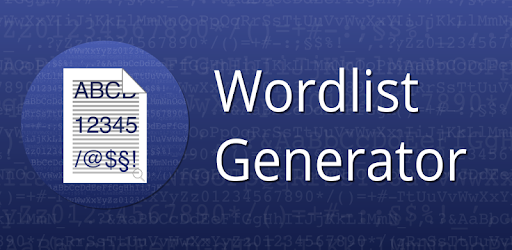 L517 – Simple Wordlist Generator