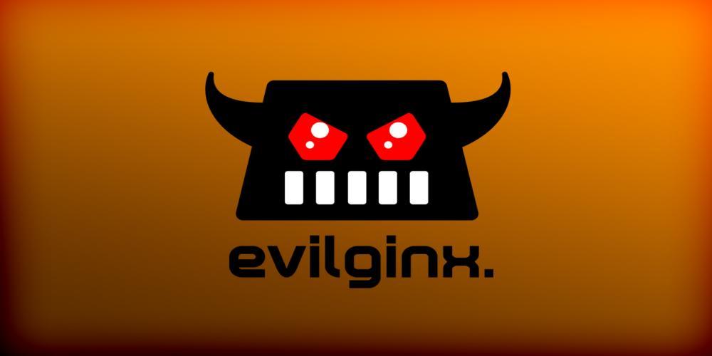 Evilginx – Advanced Man in the Middle Attack Framework