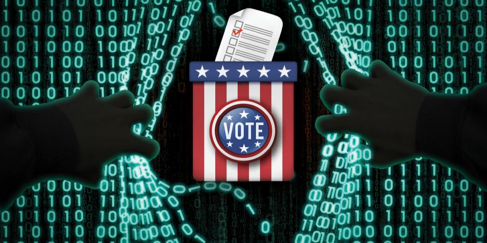 Election Buster – Defending Elections from Foreign Adversaries