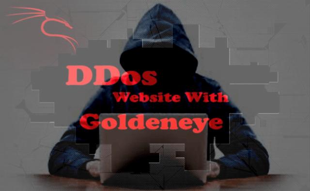 GoldenEye – Layer 7 DoS Test Tool