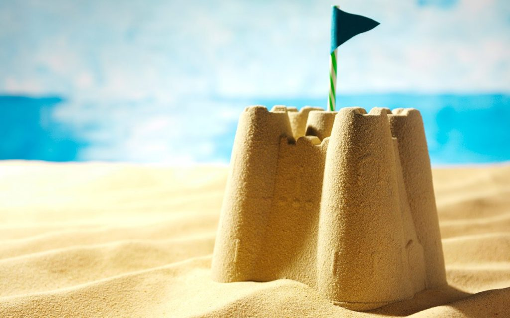 sandcastle: AWS S3 bucket enumeration