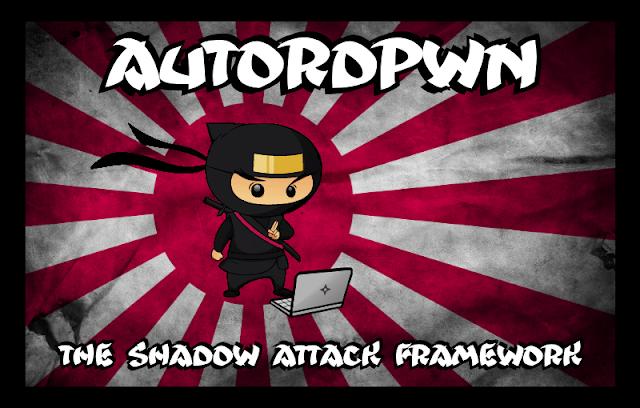 AutoRDPwn – The Shadow Attack Framework