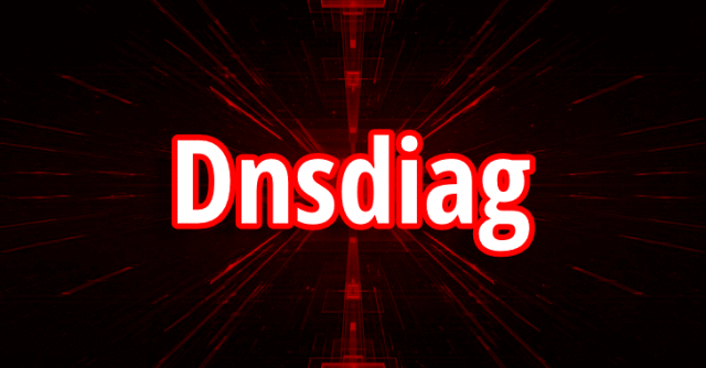 Dnsdiag – DNS Diagnostics and Performance Measurement Tools