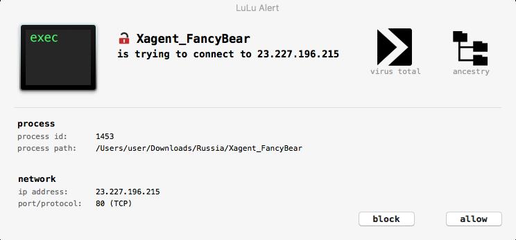 LuLu v1.1.1 released: free open-source macOS firewall