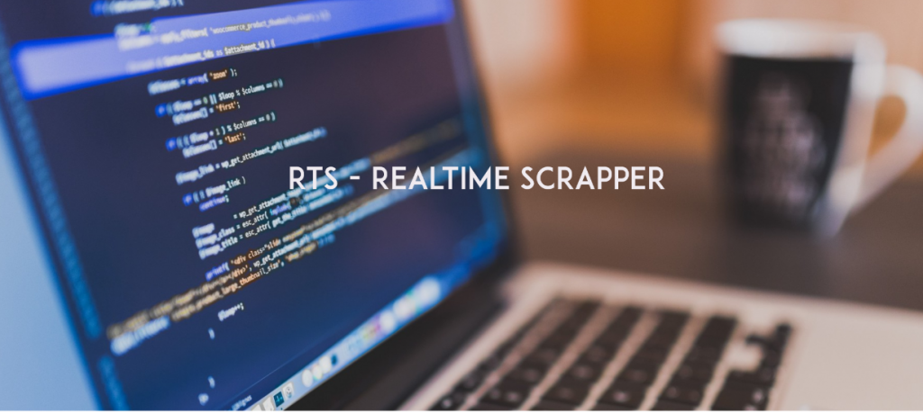 Realtime Scrapper: Scrap all pasties,github,reddit..etc in real time