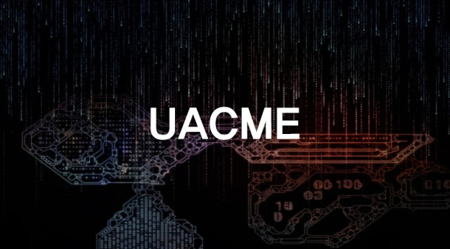 UACME v3.1.5 releases: Defeating Windows User Account Control