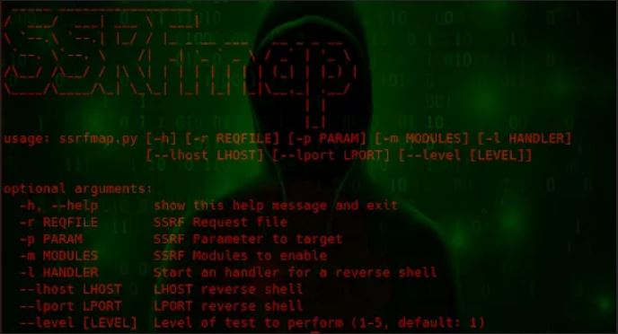 SSRFmap – Automatic SSRF Fuzzer And Exploitation Tool