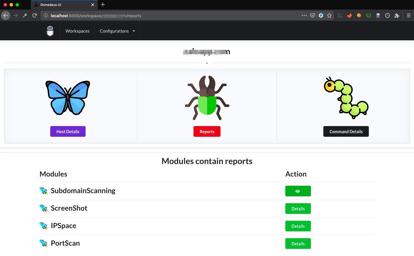 Osmedeus – Automated Offsec Tool for Reconnaissance and Vulnerability Scanning