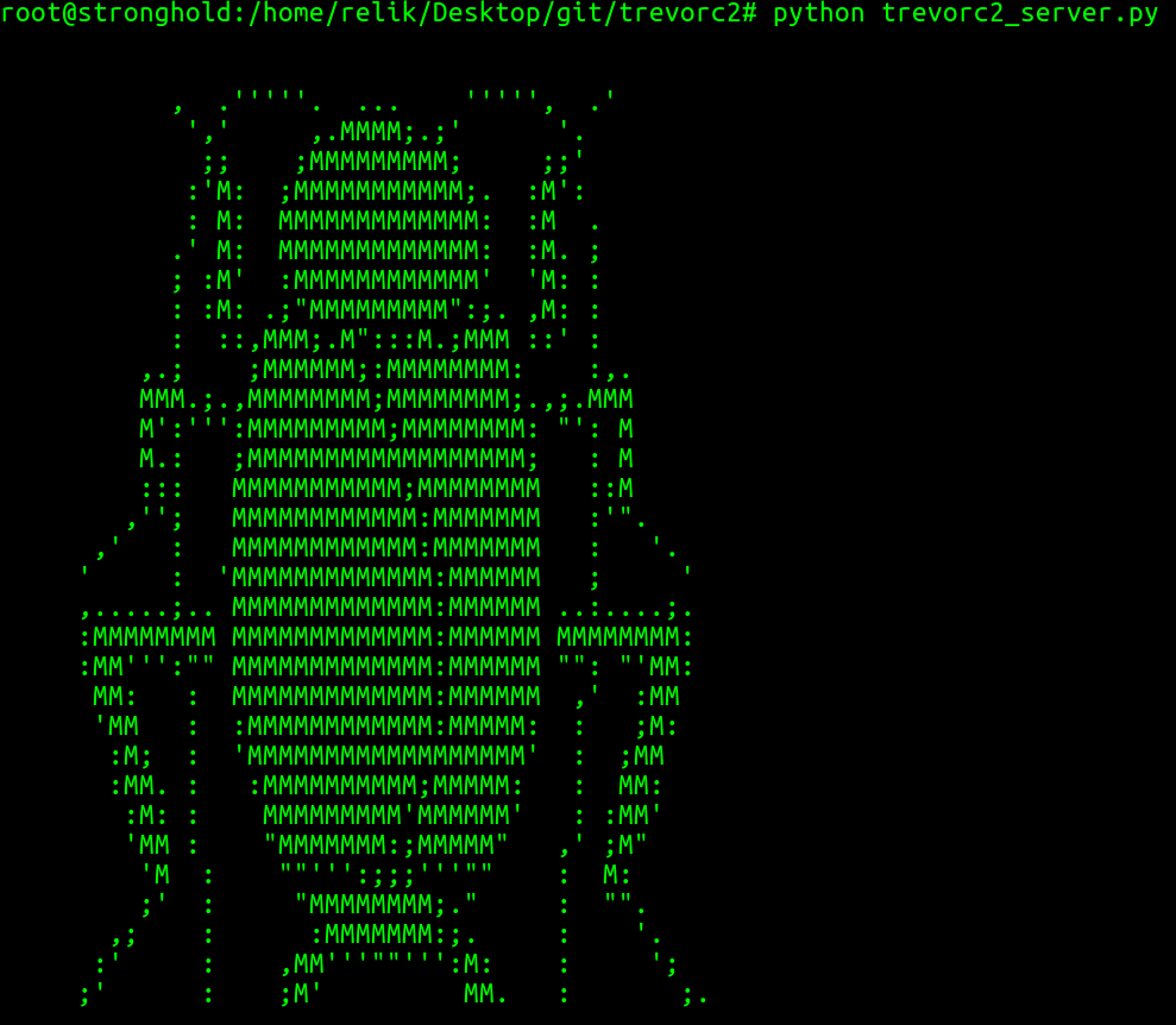 TrevorC2 – Command and Control via Legitimate Behavior over HTTP