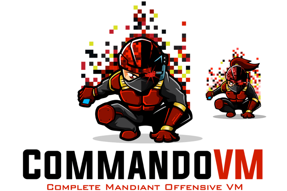 Commando VM – Windows Based Kali Linux Alternative