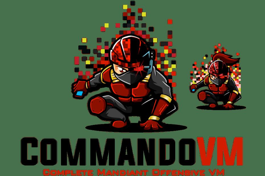 Commando VM – Windows Based Kali Linux Alternative