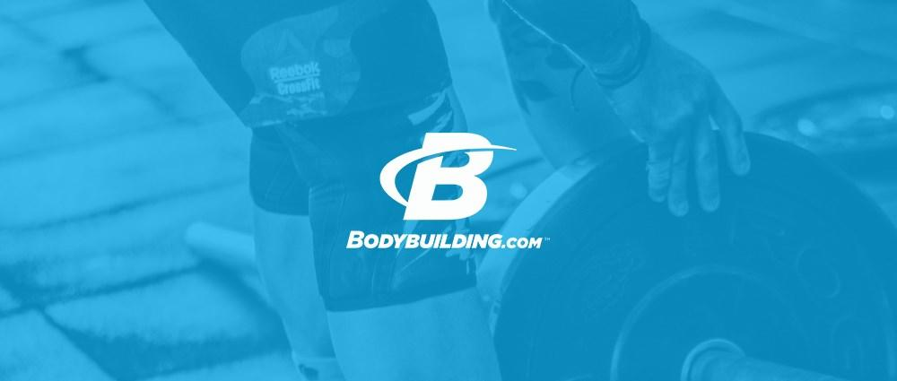 Data breach in fitness website bodybuilding.com