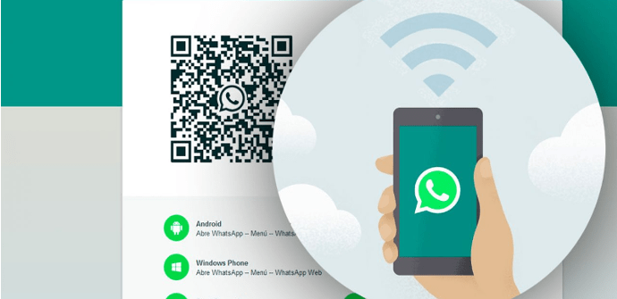 WhatsApp Hacking using QRLJacking