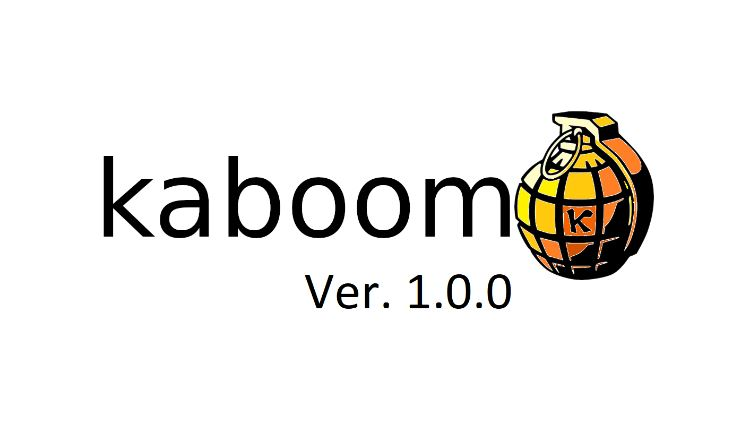 Kaboom – Automatic Pentest Tool