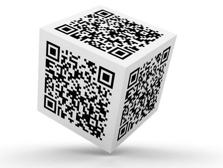 QRGen – Simple Script For Generating Malformed QRCodes