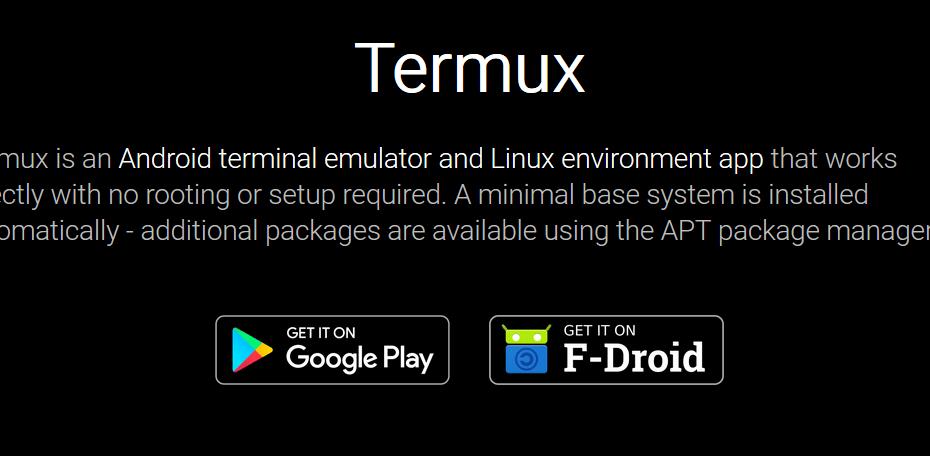 Termux Hacks Guide – Commands, Tools and Tutorials