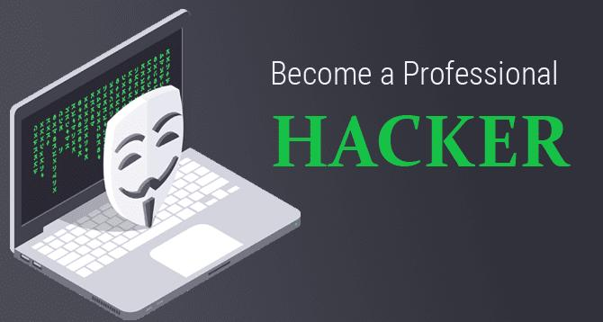 Become a Hacker – Complete Guide