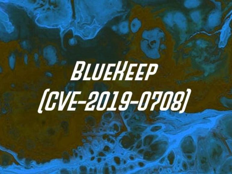 NSA issues a warning about BlueKeep vulnerability
