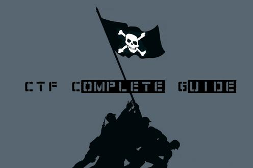 What is CTF and how to get Started – Complete Guide for Beginners to Advanced