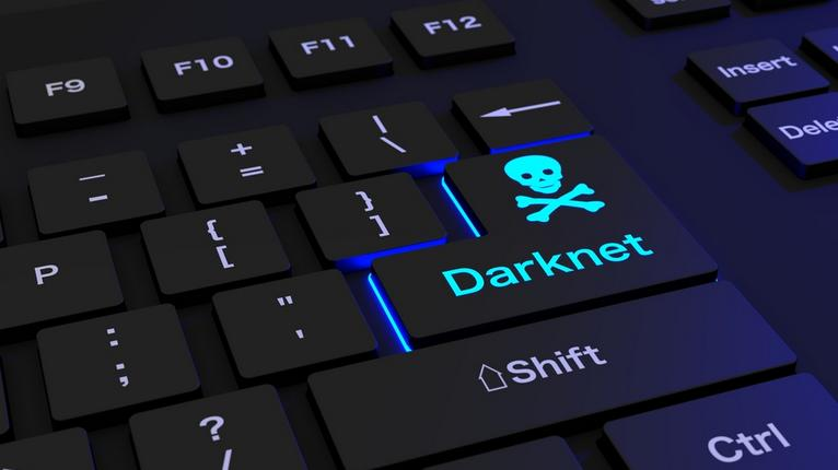 Darknet Vendor Shops