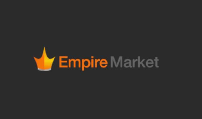 Empire Market is Back Online