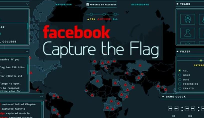 Facebook Open Sources CTF 2019 Challenges
