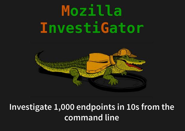 MIG – Real-time Incident Response and Investigation Platform