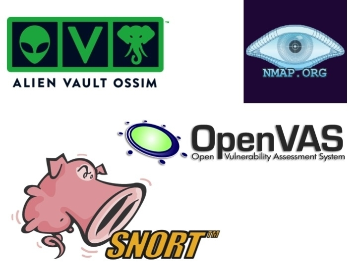 Open Source Security Tools List