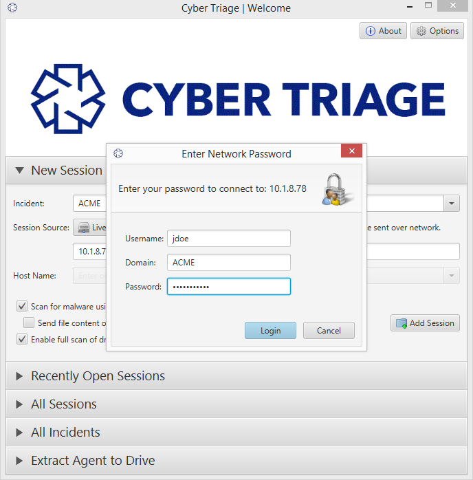 Cyber Triage – Practical Endpoint Response