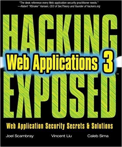 exposedhackingwebapp