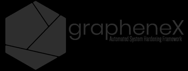 GrapheneX –  Automated System Hardening Framework