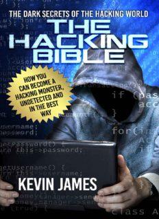 hackingbible