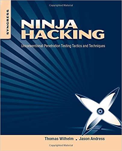 ninjahacking