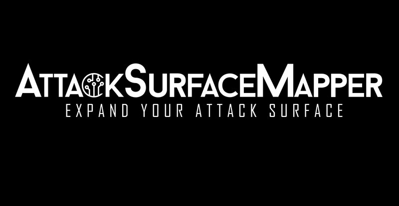 Attack Surface Mapper – Tool to Automate Reconnaissance