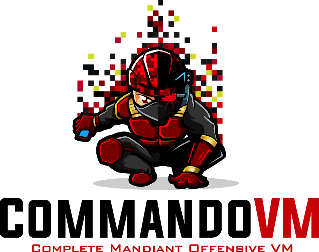 Commando VM v2.0 – The First Full Windows-based Penetration Testing OS
