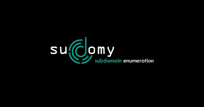 Sudomy – Subdomain Enumeration & Analysis