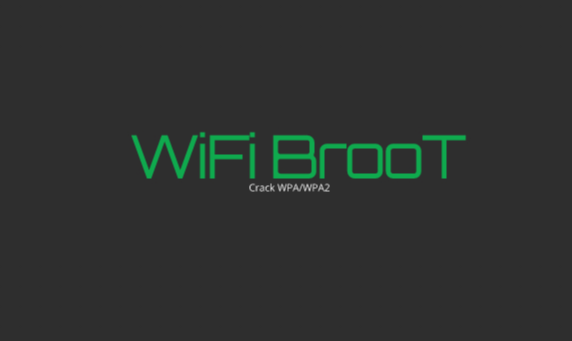 WifiBroot – Wifi Cracking Tool for WPA/WPA2