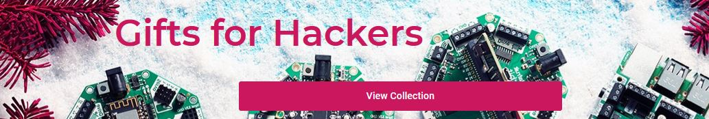 gifts for hackers