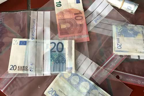 Austrian Teen Avoids Prison in Counterfeit Euro Case