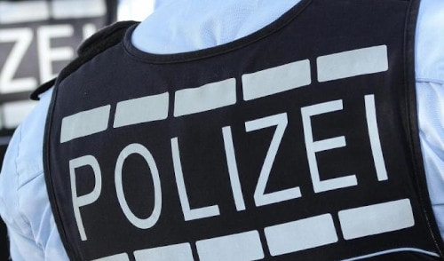 German Man Allegedly Ran a Darkweb Child Abuse Forum from His Home