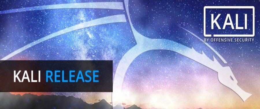 Kali Linux 2019.4 releases: kernel 5.3.9, new theme & desktop environment