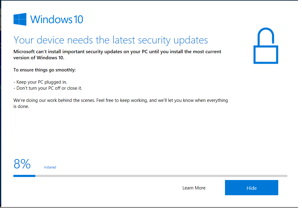 Researchers: Windows 10 Update Assistant has major vulnerabilities affecting tens of millions of users