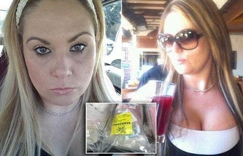 San Diego Woman Admits Selling Fentanyl on the Darkweb
