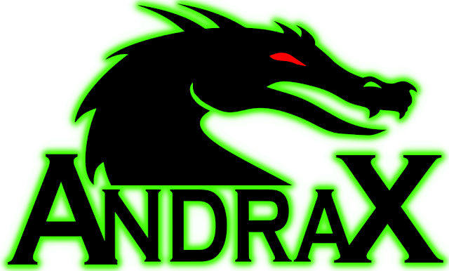 ANDRAX v4 DragonFly - Penetration Testing on Android